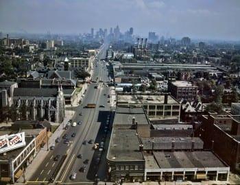 Detroit Real Estate