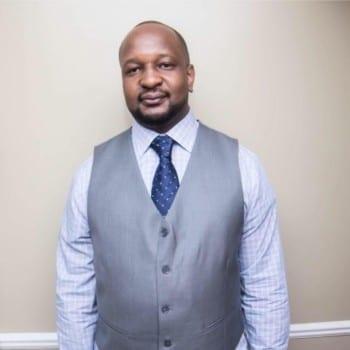 Derrick Garland